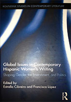 """In the Beginning There Was Violence: Marvel Moreno's En diciembre llegaban las brisas or the Genealogy of Power."" Global Issues in Contemporary Hispanic Women's Writing: Shaping Gender, the Environment, and Global Politics. Estrella Cibeiro and Francisca López. Eds. New York: Routledge, 2012. 176-193."