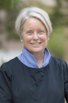 Nancy Jennings: Bowdoin College: Education