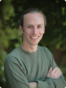 Philip Camill: Bowdoin College: Rusack Associate Professor of Biology and Environmental Studies