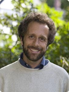 Professor of religion Robert Morrison