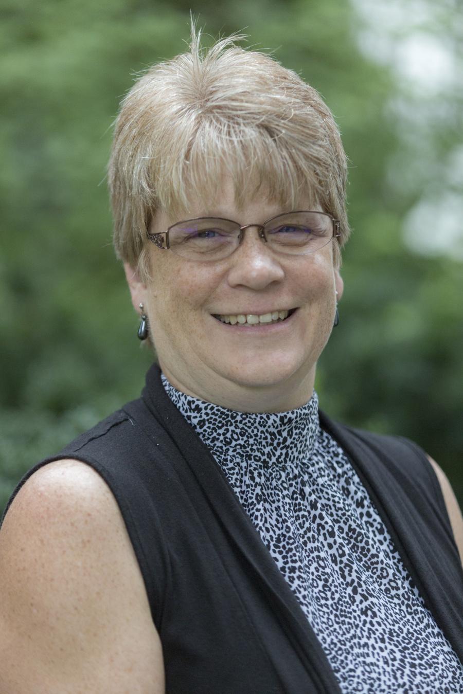 Ann Michaud