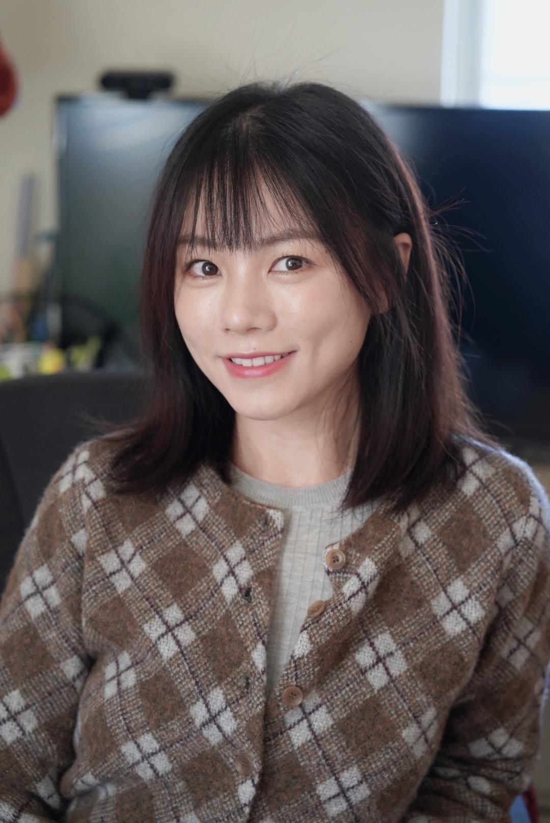 Chloe Qian