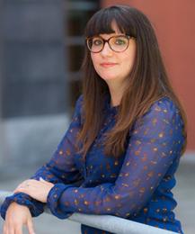 Claire Jaques Bogan