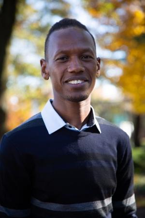 David Masengesho