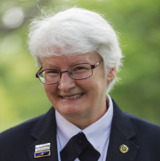 Lois Langbein