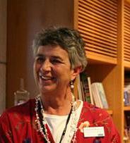 Suzanne K. Bergeron