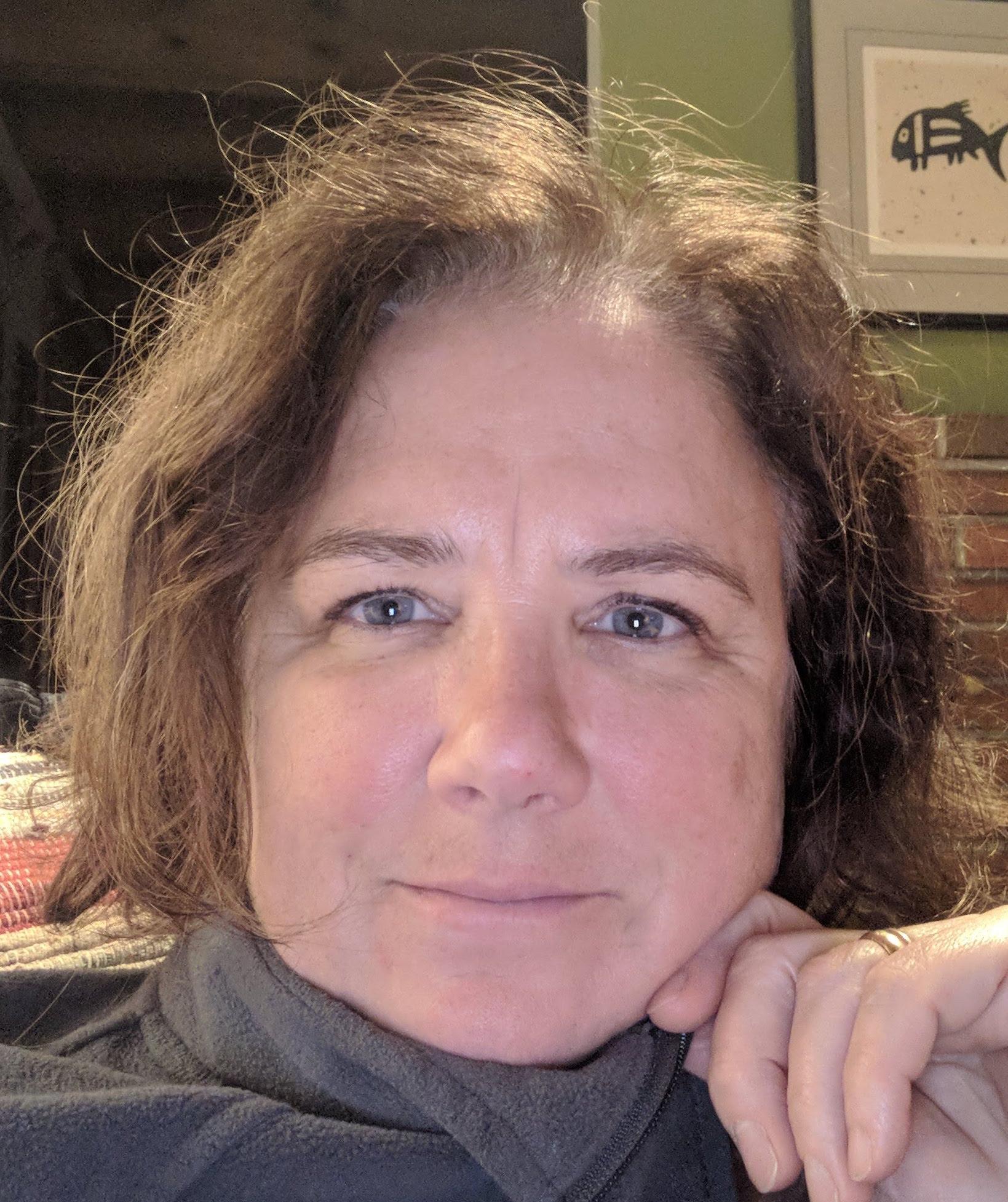 Susan Drapeau
