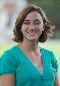 Whitney Hogan