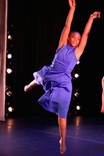 Rakiya Dancing